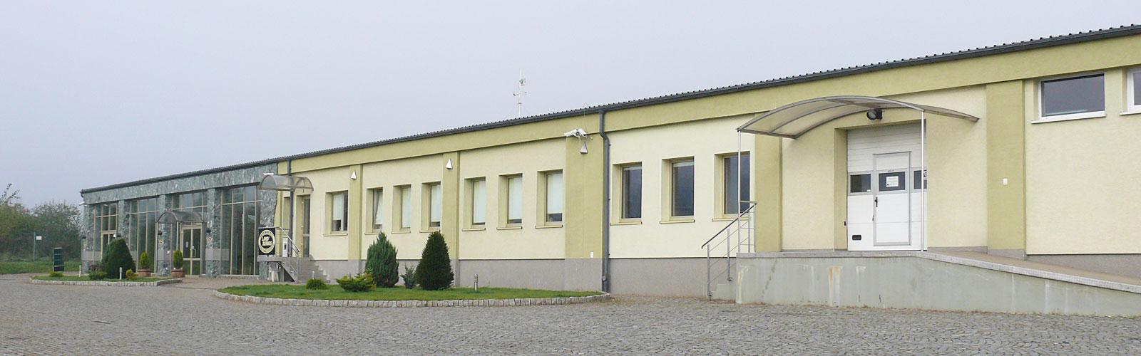 Land Serwis Sp. z o.o. ul. Jedynaka 26, Wieliczka